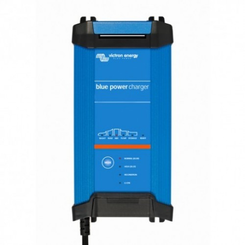 ΦΟΡΤΙΣΤΗΣ VICTRON ENERGY BLUE POWER IP22 12V/15A  ΤΡΙΩΝ (3) ΕΞΟΔΩΝ