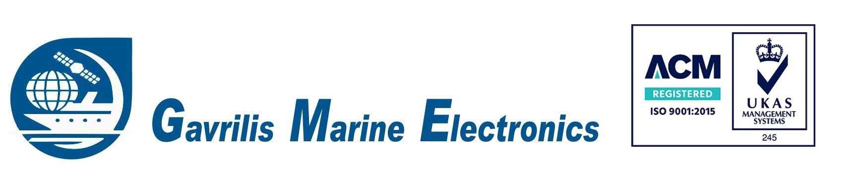 Gavrilis Marine Electronics